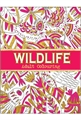 WILDLIFE COLOURING BOOK