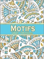 MOTIFS COLOURING BOOK